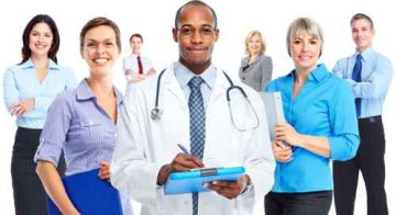physician partnership program, sales academy courses
