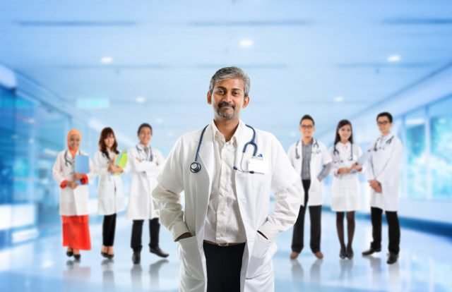 foundations for medical science liaisons