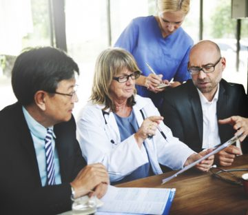 Engaging with Medical Thought Leaders