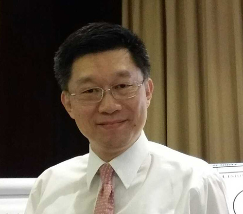 Gerry Hsiang